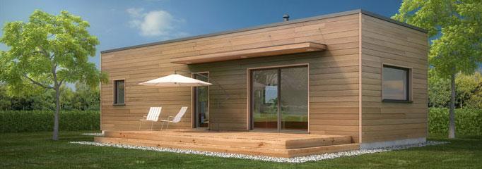 maison bois cl en main excellent studio de jardin cl en main with maison bois cl en main. Black Bedroom Furniture Sets. Home Design Ideas