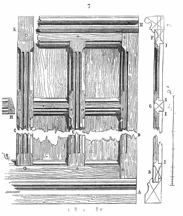 plaque de bois reconstitué