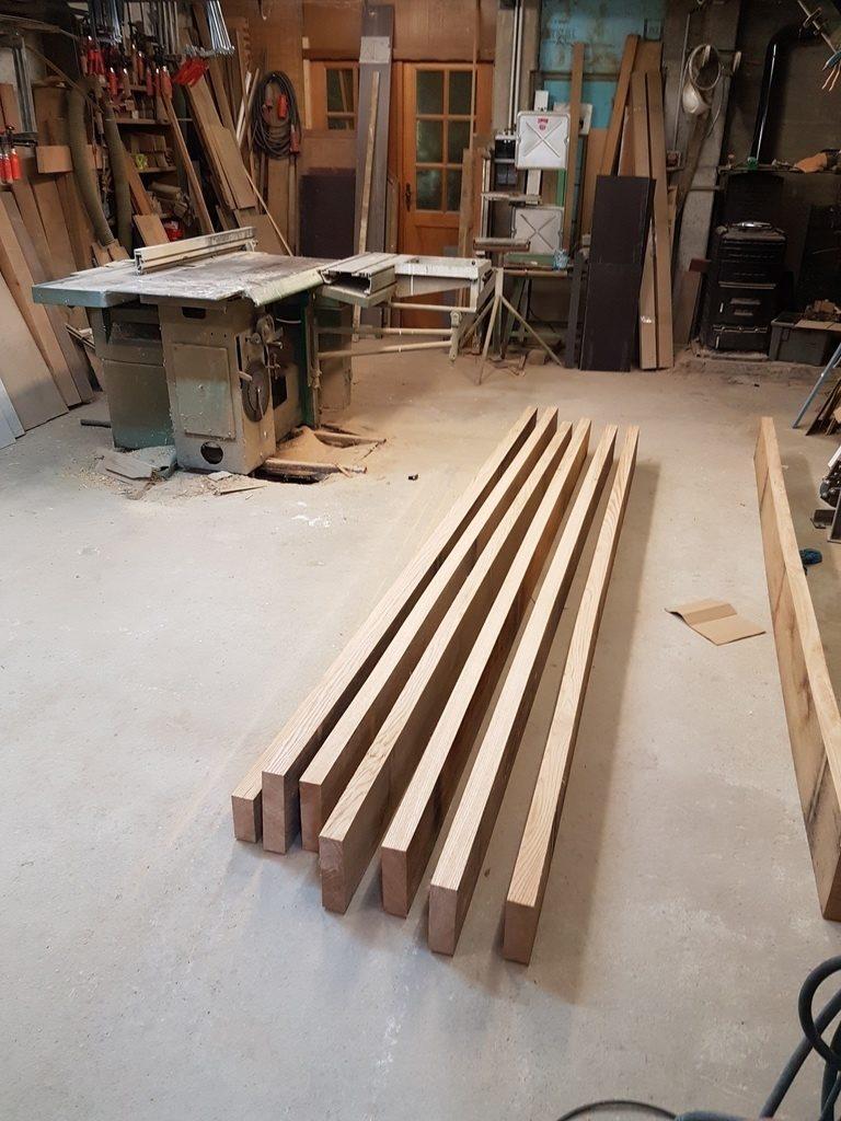 scierie bois prix