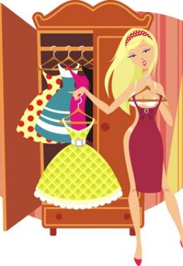 comment faire un dressing armoire