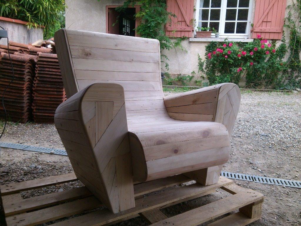 fabriquer terrasse bois