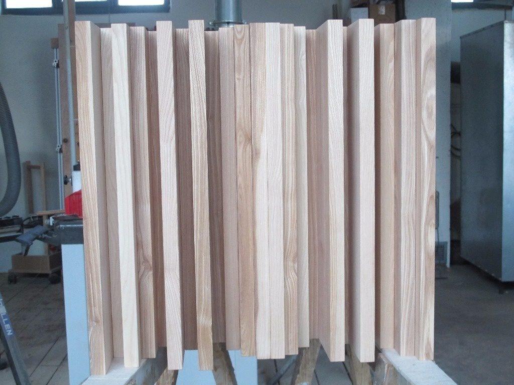 établis en bois