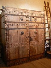 armoire a vendre