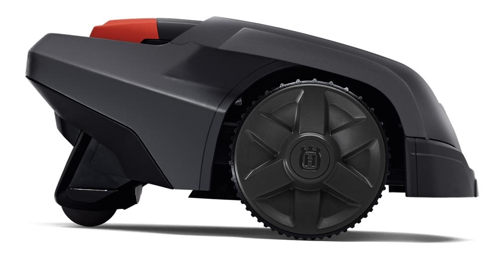 automower 308