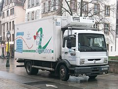 camion benne occasion pas cher