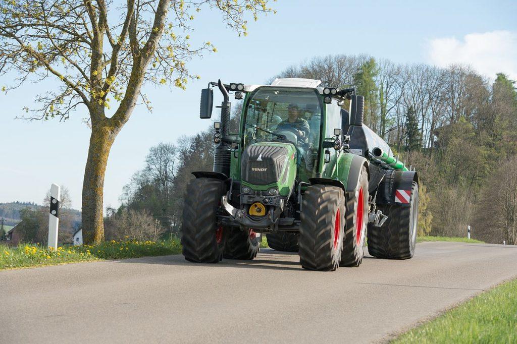 fendt 718 farmer