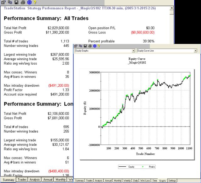 jb trading