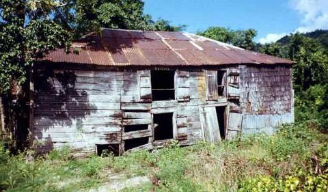maison a vendre en guadeloupe