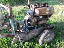 motopompe diesel irrigation