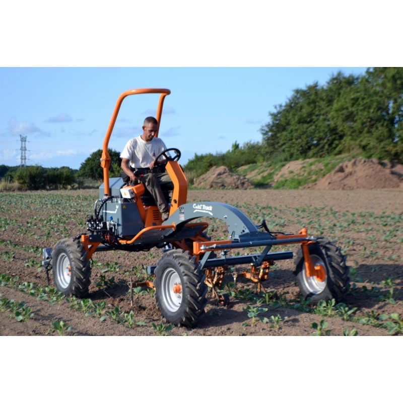 outils micro tracteur occasion