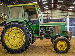 tracteur iseki