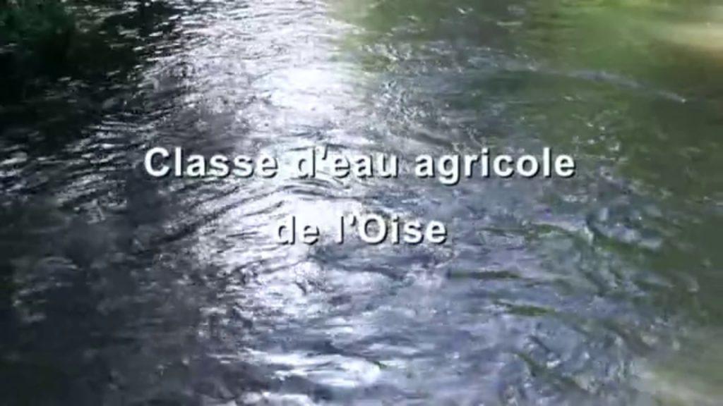 agriculture dans l'oise