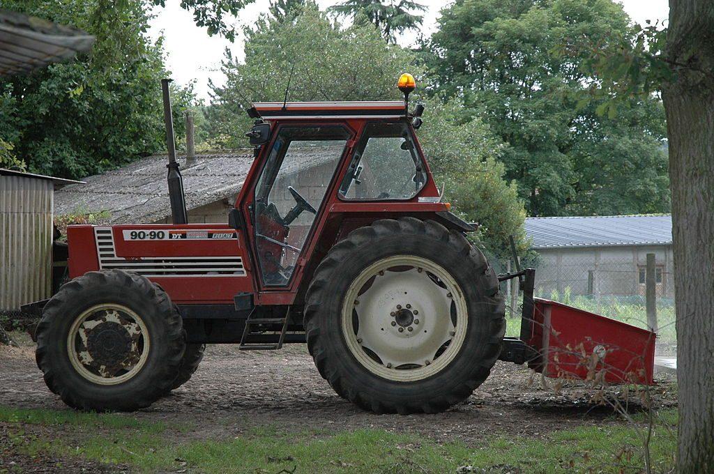 micro tracteur fendt