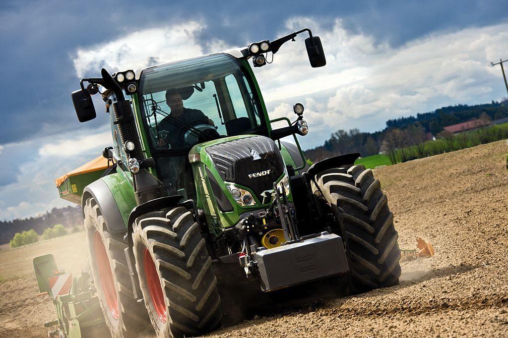 tracteur fendt 1050 vario