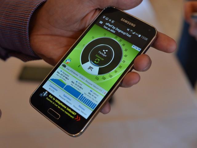 comment choisir son smartphone samsung