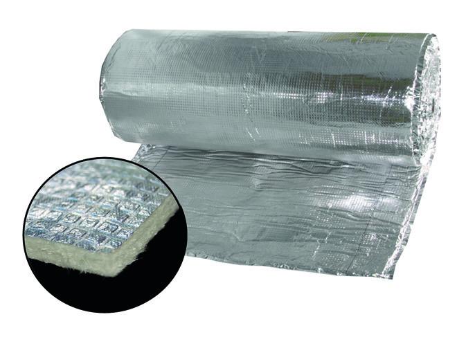 rouleau de plastique de protection