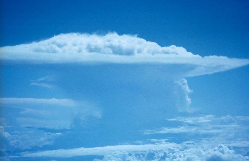 atlantic cumulus