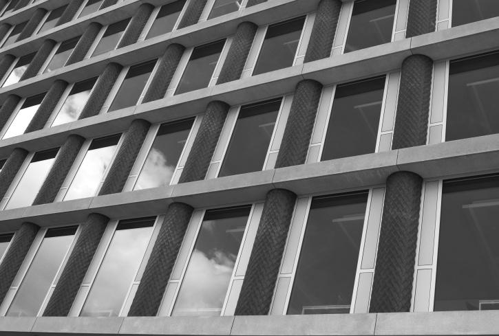 balustrade balcon verre