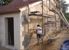 beton couleur exterieur