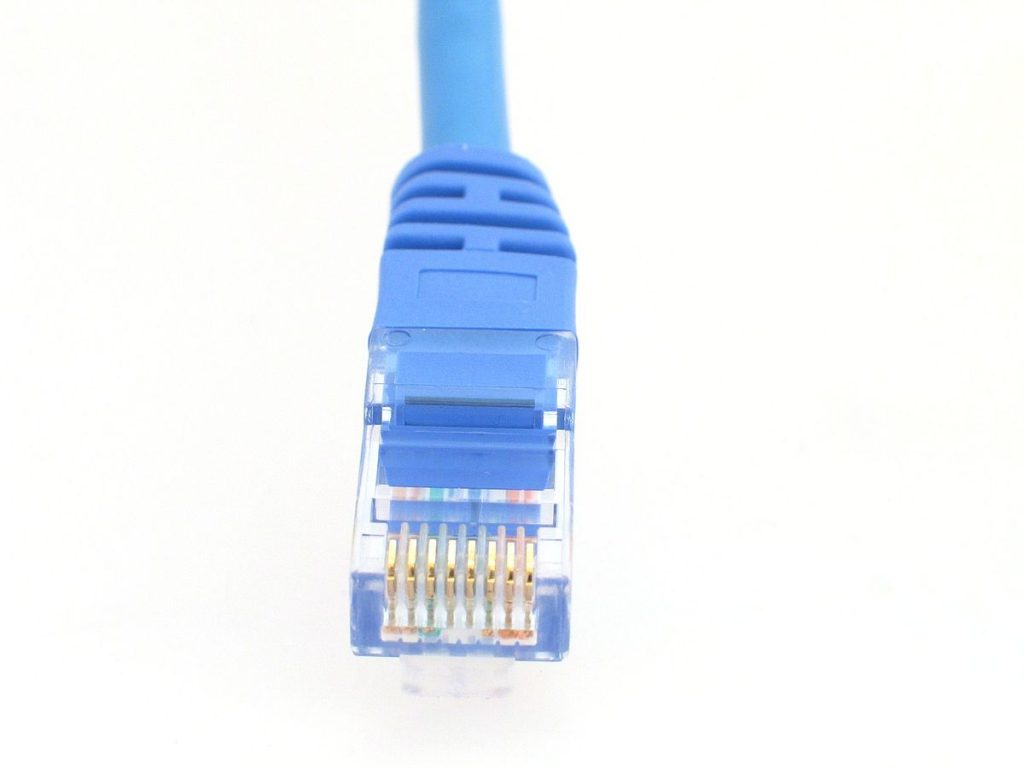 cable rg45
