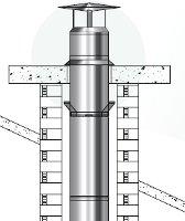 chaudière gaz basse température prix