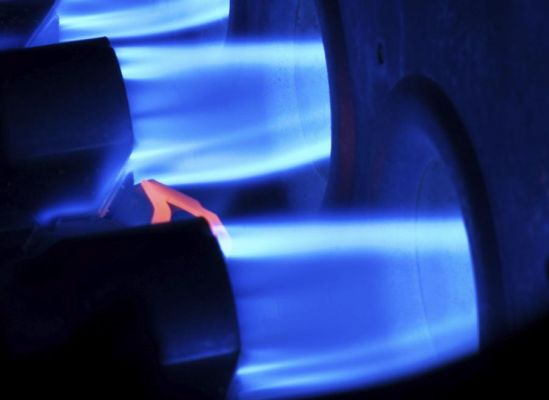 chaudiere gaz propane