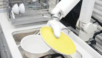 lave vaisselle lave mal