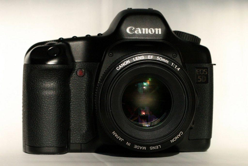 prix appareil photo canon