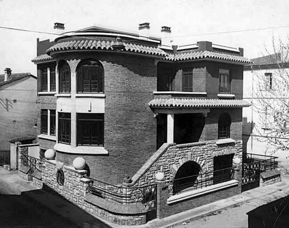 aménagement intérieur maison ancienne