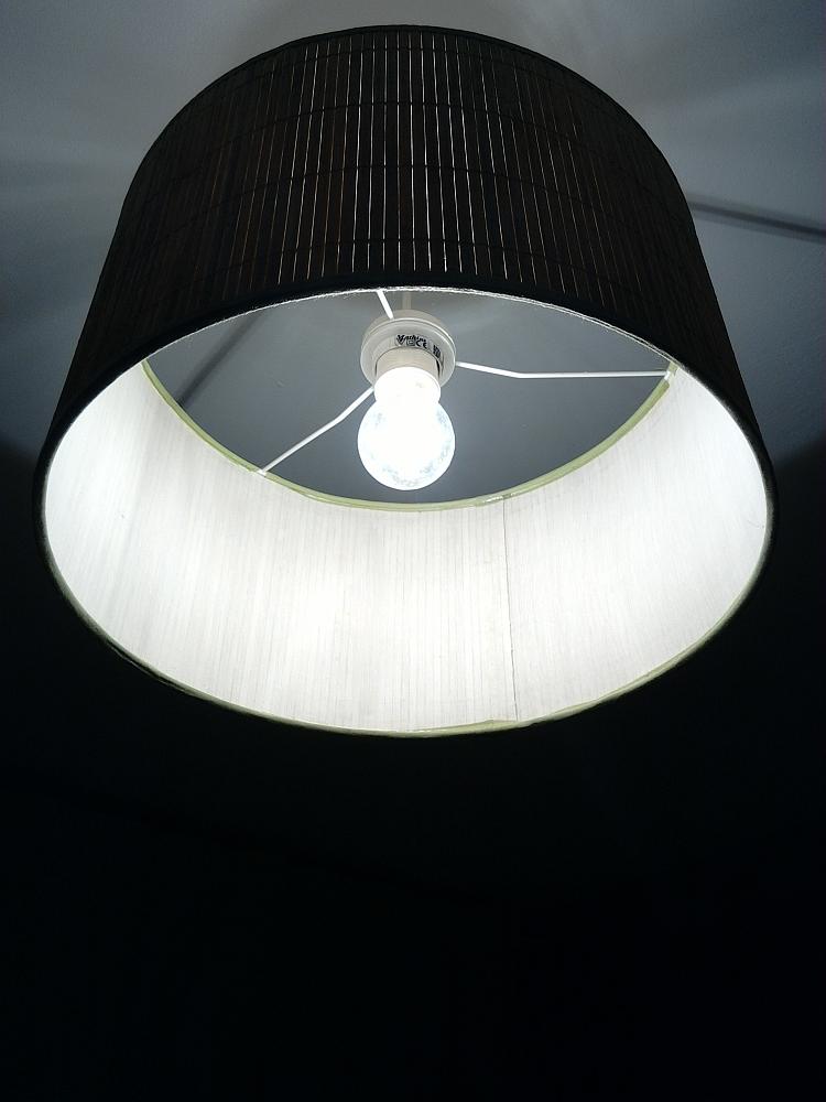 ampoule 10w