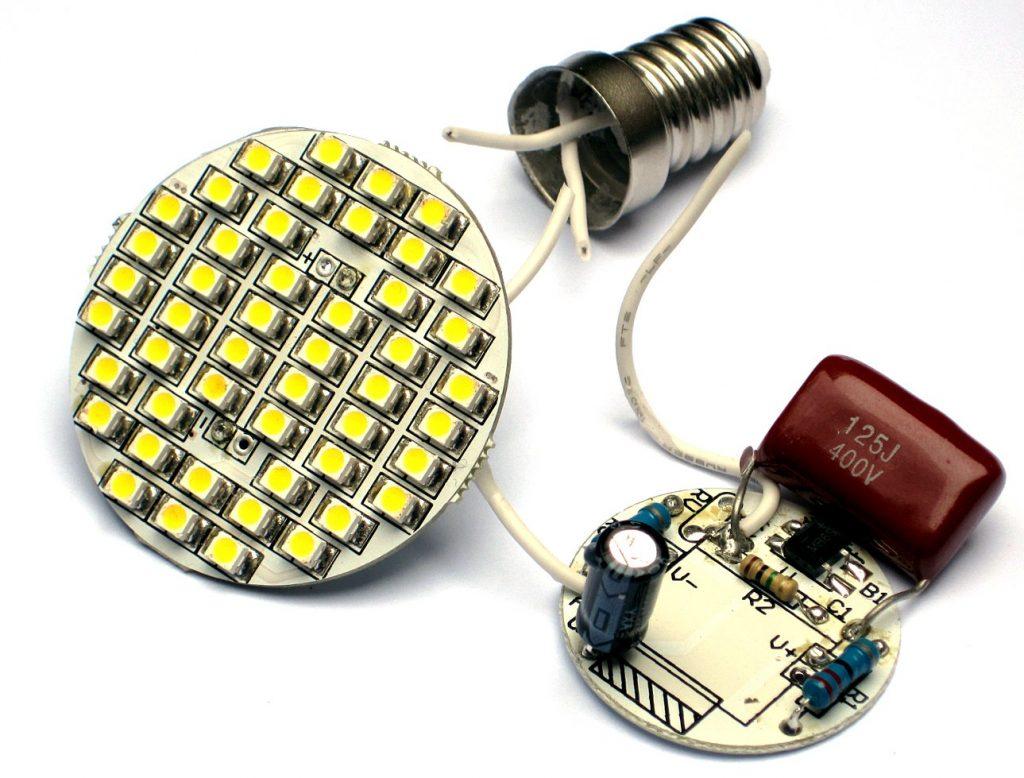 ampoule led e27 12v