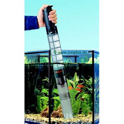aspirateur aquarium electrique