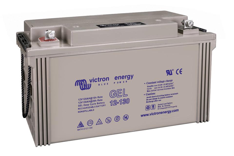 batterie 12v 200ah