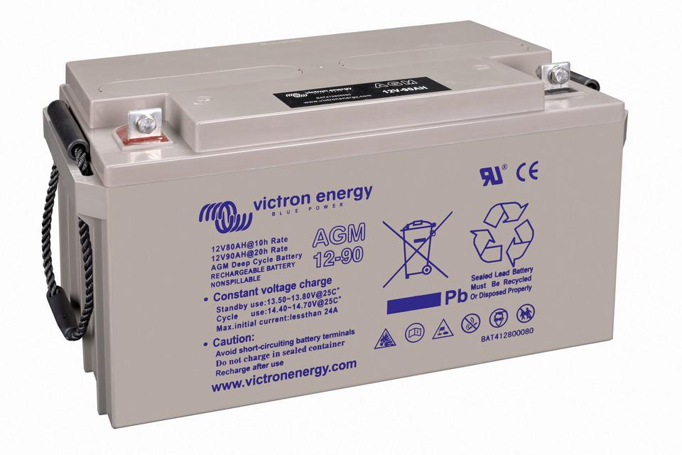 batterie 12v 250ah