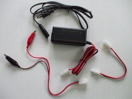 batterie 3 volts