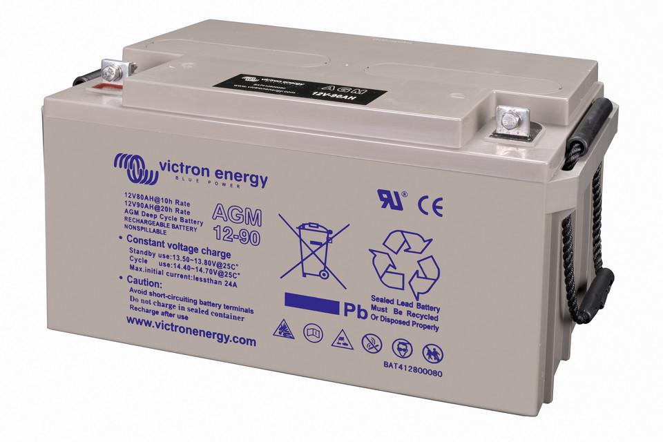 batterie auto agm