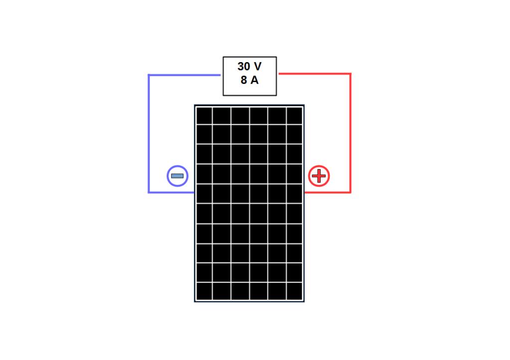 branchement photovoltaique