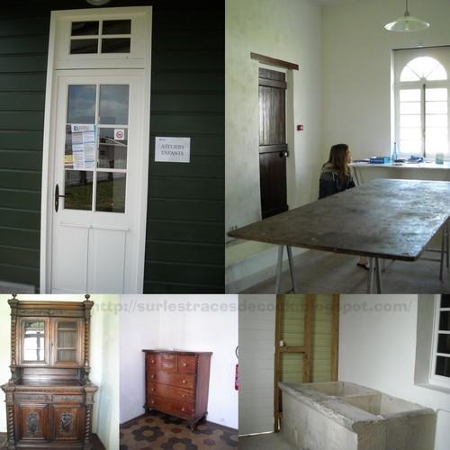 rénovation intérieur maison ancienne